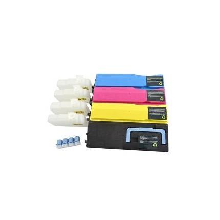 Toner Utax 4462610016 Compatibile Giallo