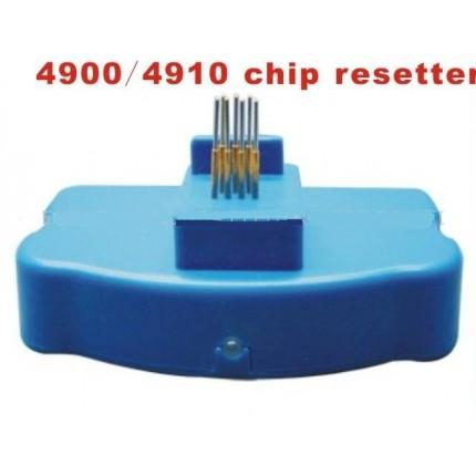 Chip Resetter Per Epson Serie T6531-T653B