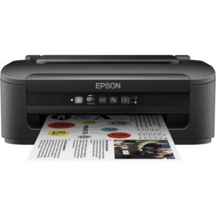 Epson WorkForce WF-2010W Stampante a colori con wifi