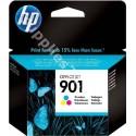 ORIGINAL HP Cartuccia d'inchiostro colore CC656AE 901 ~360 PAGINE Cartucce d'inchiostro