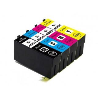 T40D1BK Cartuccia Compatibile Nero Per Epson SC-T 2100 SC-T 3100 SC-T 5100