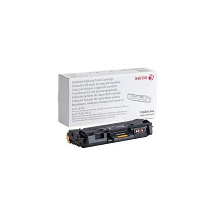 106R04346 Toner Nero Originale Xerox B205Vni B210Vdni B215Vdni