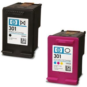 Come cambiare Cartucce Hp Deskjet F2480 | Stampanti HP