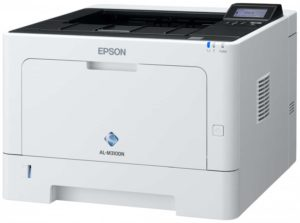 EPSON AL-M310DN