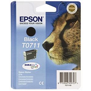 cartucce epson t0711 per quali stampanti
